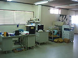 前川製作所